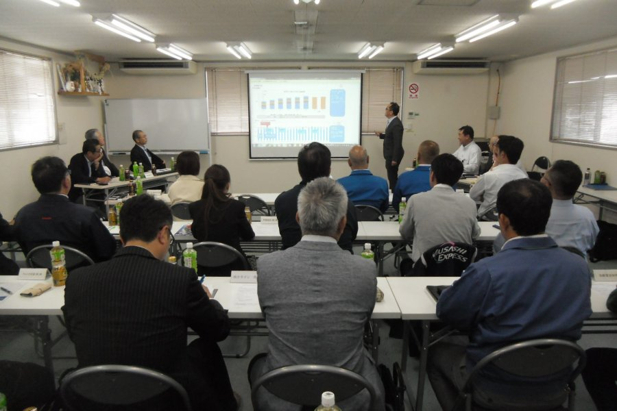 (2)協力会社安全対策会議